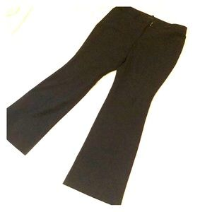 Black Worthington professional dress pants